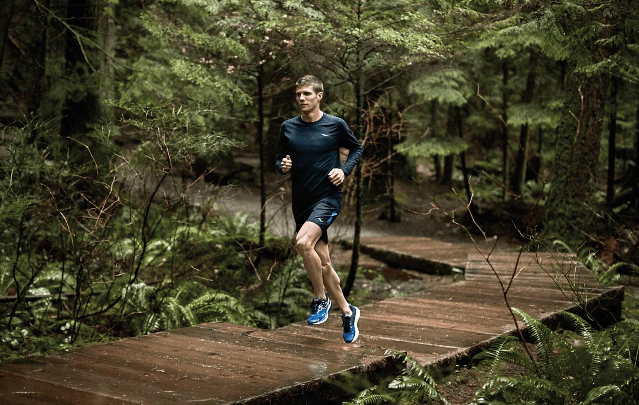 Τρέξιμο-Άνδρας