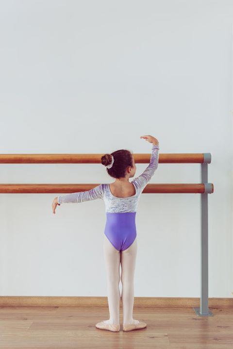 μπαλέτο κορίτσια