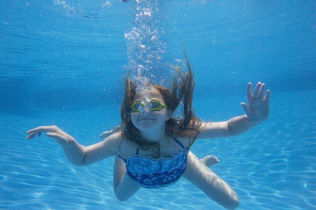 κολυμβητήριο