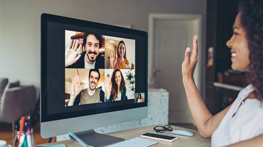 """Webcams On"" culture στα Video Calls!"